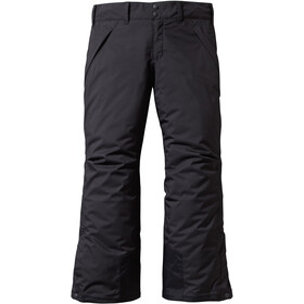 Patagonia Girls Snowbelle Insulated Pant Black